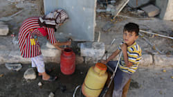 Οι δυνάμεις του Άσαντ πολιορκούν και πάλι το