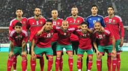 Le Maroc bat Sao Taomé 2 à 0 dans un match sans
