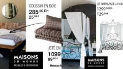 Maisons du Monde tacle (indirectement) Ikea en affichant ses prix en euro et en