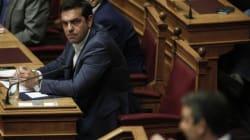 Δημοσκόπηση ΠΑΜΑΚ: Κατά 10 ποσοστιαίες μονάδες ξεπερνά η ΝΔ τον ΣΥΡΙΖΑ στην πρόθεση