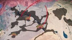 Ποιος πολεμάει ποιον στη Συρία; Ένα updated βίντεο με τους νέους και παλιούς