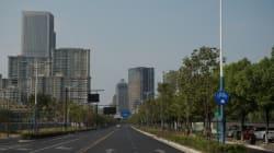 Πού πήγαν όλοι οι κάτοικοι της Hangzhou κατά την σύνοδο κορυφής των