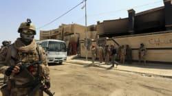 Ιράκ: Τουλάχιστον 9 νεκροί σε επίθεση αυτοκτονίας στη