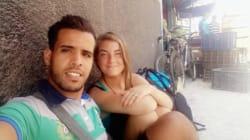 L'histoire de ce couple maroco-américain est juste