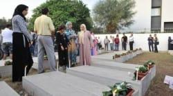 Un cimetière pour les victimes des émeutes de 1981, en attendant un site