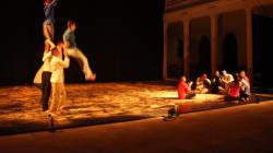 Tanger à l'heure de la halka
