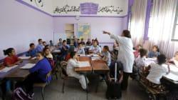 L'école publique au Maroc est morte depuis des
