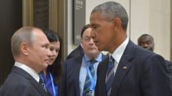 Τα παγωμένα βλέμματα μεταξύ Ομπάμα και Πούτιν προκάλεσαν «μάχη» στο