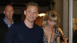 Μετά από 3 μήνες διαφήμισης, η Taylor Swift και ο Tom Hiddleston