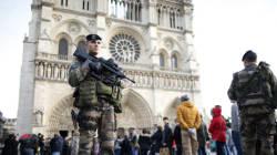 France:Découverte d'un véhicule rempli de bonbonnes de gaz à