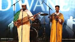 10e Festival diwan: la jeune troupe