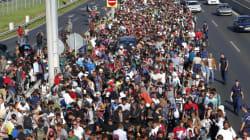 Les demandeurs d'asile marocains pointés du doigt en