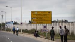 Νέο τείχος γύρω από το λιμάνι του Καλαί σχεδιάζει να χτίσει η