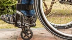 Au Maroc, les handicapés sont victimes d'exclusion et manquent d'accès à la couverture
