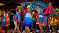Revivez l'ouverture en samba des Jeux paralympiques à