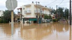 Άκαρπες παραμένουν οι έρευνες για τον εντοπισμό της 53χρονης, που αγνοείται μετά τις πλημμύρες στον δήμο
