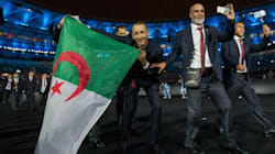 62 athlètes algériens prennent part aux Jeux Paralympiques