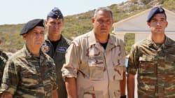 Στρατηγός σε Καμμένο: Κύριε υπουργέ με ποιο ηθικό δικαίωμα φοράτε