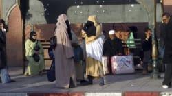Voile, burqa, niqab: Aux musulmans de