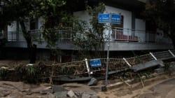 Αγώνας δρόμου στην Καλαματά για να ανοίξουν τα σχολεία και το αεροδρόμιο μετά την