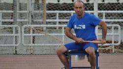 «Χρυσός» με τρία παγκόσμια ρεκόρ ο Κωνσταντινίδης, «χάλκινος» ο
