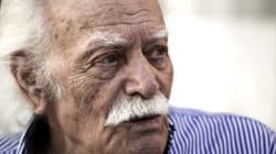 Αφιέρωμα των FT στον Μανώλη Γλέζο: Στα 93 του χρόνια συνεχίζει να μάχεται για την