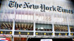 Ούτε οι New York Times ήξεραν τι είναι το Χαλέπι. Γκάφα πάνω στην γκάφα σε άρθρο για την γκάφα του