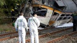 Espagne: Au moins deux morts dans un accident de train en