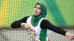 Jeux paralympiques 2016: une cinquième médaille pour
