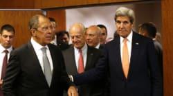 Syrie: Américains et Russes décident que la trêve commencera le jour de