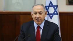 Ο Νετανιάχου ισχυρίζεται ότι υπάρχει παλαιστινιακό σχέδιο «εθνοκάθαρσης» των