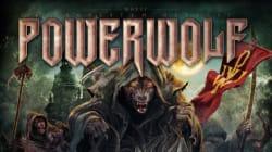 Powerwolf - The Metal Mass Live -