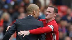 Mais qu'est-ce qui a pris Guardiola face à Rooney