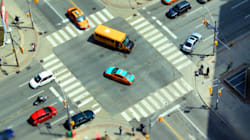 How Technology Can Make Our Roads