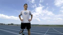 Mohamed Lahna remporte une médaille de bronze aux Jeux paralympiques de