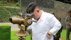 박 대통령의 평가와 달리, 뉴욕타임스는 북한이