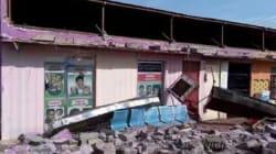 Φονικός σεισμός στην Τανζανία - Δεκάδες νεκροί και εκατοντάδες