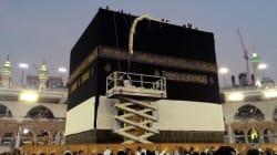 Hajj: Que font les musulmans pendant leur pèlerinage