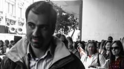 Έχασε τη ζωή του σε τροχαίο ο δημοσιογράφος Λάμπρος