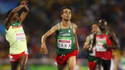 Jeux paralympiques 2016: Baka Abdellatif décroche la première médaille d'or pour l'Algérie