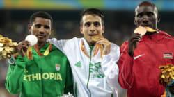 Jeux paralympiques 2016: Baka Abdellatif plus rapide au 1500m que Toufik Makhloufi et Matthew