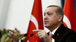 Απομάκρυνση 28 δημάρχων που φέρονται να σχετίζονται με το PKK ή τον Γκιουλέν στην ανατολική