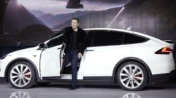 H Tesla Motors αναβαθμίζει το σύστημα αυτόματου πιλότου