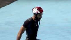 Paralympiques 2016: Médaille de bronze aux 400 mètres pour Yassine