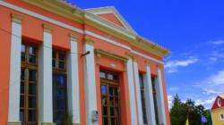 Πρώτο κουδούνι στο δημοτικό σχολείο της Ερείκουσας αλλά μόνο για τρεις