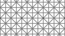 Cette illusion d'optique va vous rendre