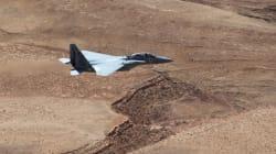 Το Ισραήλ διαψεύδει την κατάρριψη δύο αεροσκαφών του από τις συριακές