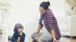 Τα 8 μυστικά που πρέπει να ξέρουν οι γονείς για να μεγαλώσουν ένα έξυπνο και πετυχημένο