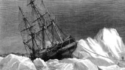 Λύθηκε το μυστήριο με την εξαφάνιση του πλοίου του Βρετανού εξερευνητή Τζον Φράκλιν το