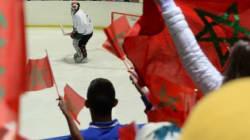 Le Maroc veut faire la promotion du hockey sur glace en